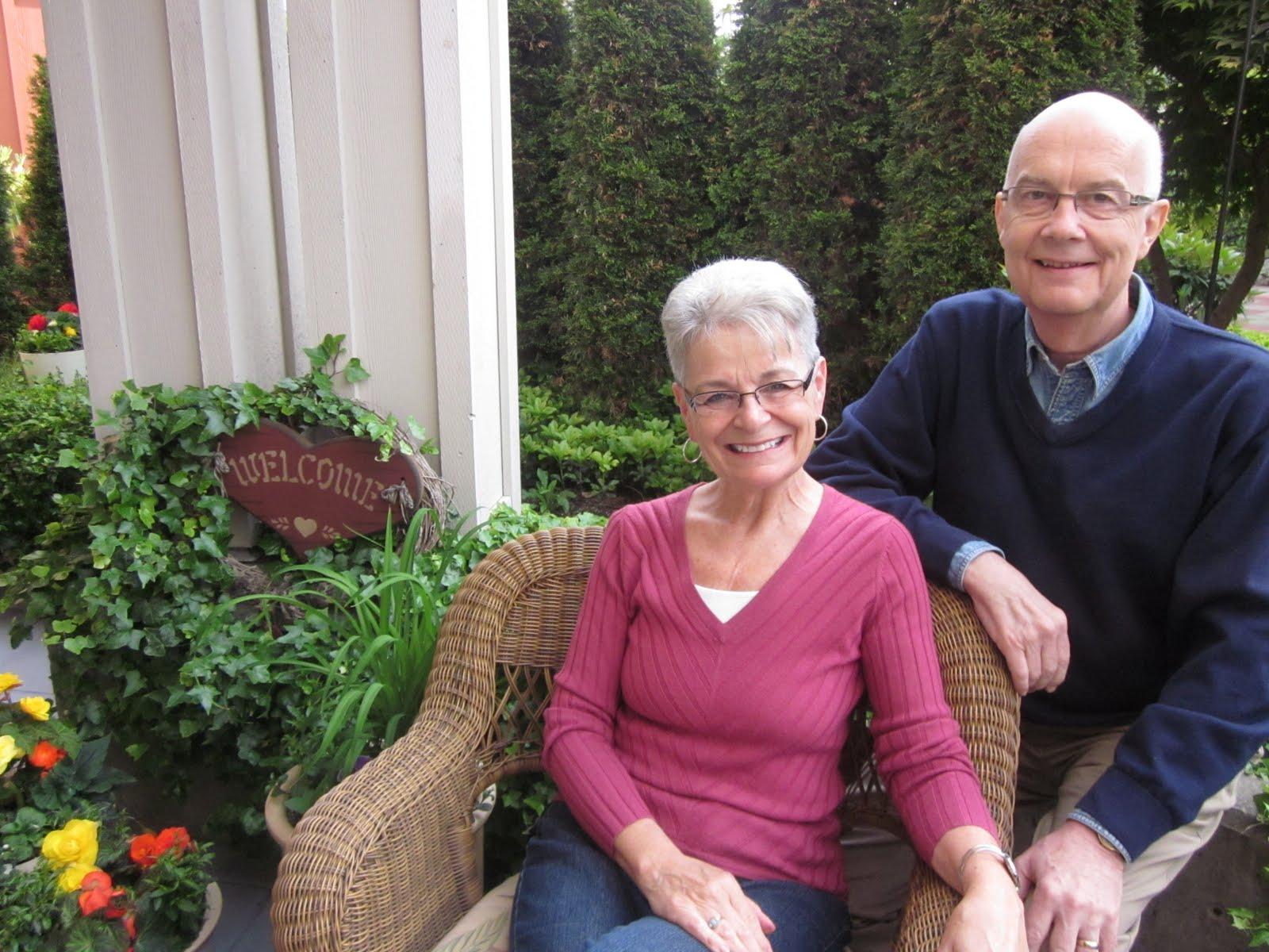 Bob and Carol's Blog
