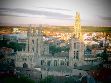Visitas turísticas en Burgos
