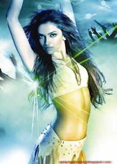 Hot Deepika