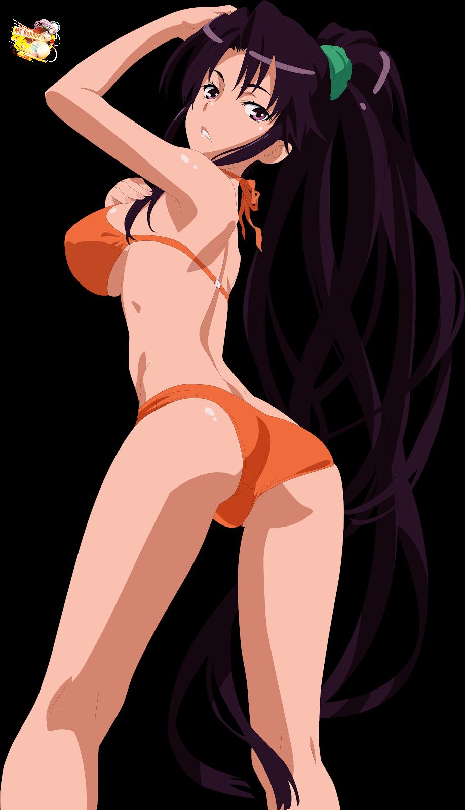 Tags: Anime, Render,  Kanzaki Kaori,  To Aru Majutsu no Index, To Aru Majutsu no Kinsho Mokuroku, A Certain Magic Index, とある魔術の禁書目録, PNG, Image, Picture