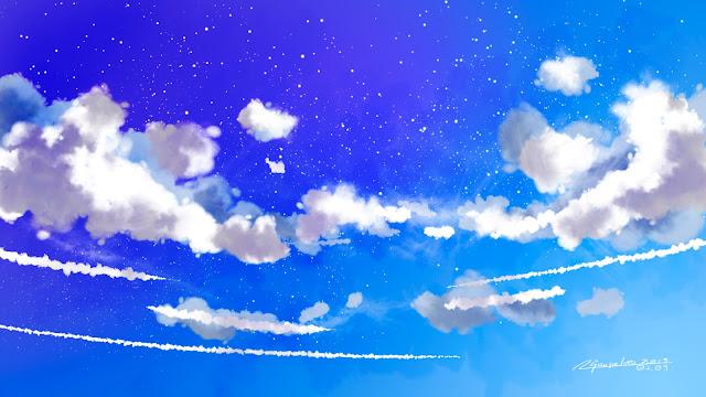 digital cloud study