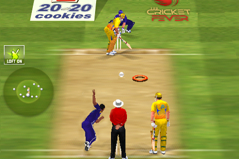 twenty twent cricket world PC Game