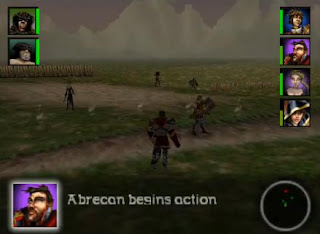Aidyn Chronicles: The First Mage roms n64