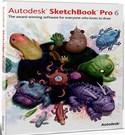 Autodesk Sketchbook Pro 6.2 Multilingual Full Version