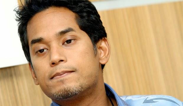 Permohonan Cuti Khairi Ditolak Najib