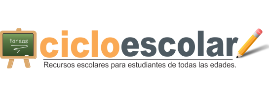 Ciclo Escolar