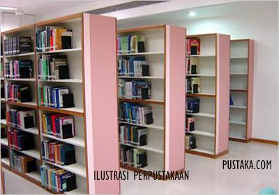 Perpustakaan Percontohan Dibangun Di Kec Kelumpang Hilir
