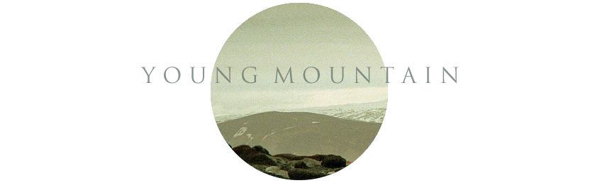young mountain