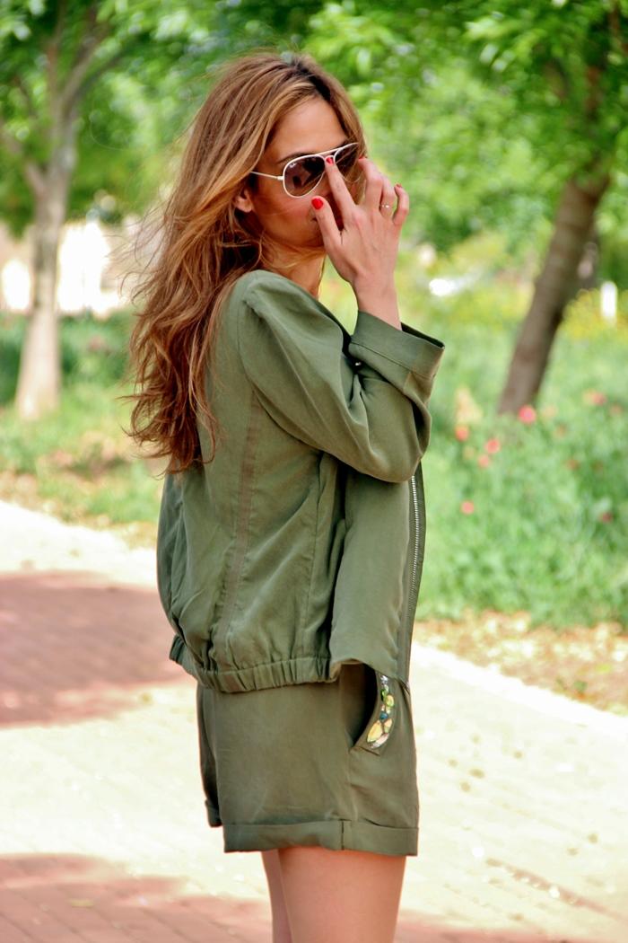 בלוג אופנה Vered'Style חליפת שני חלקים
