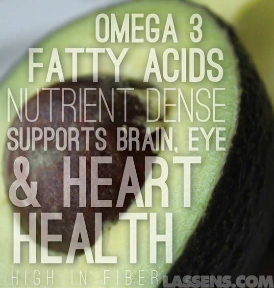 avocado+nutrition