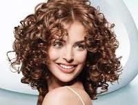 Kıvırcık Saçlar İçin Saç Kremi,Doğal Saç Keremi Yapımı