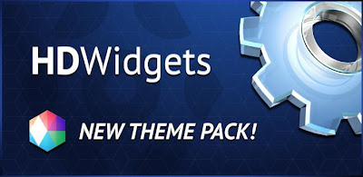 HD Widgets .APK 3.9.4Android [Full] [Gratis]