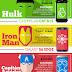 La tecnología también tiene superpoderes - infografía