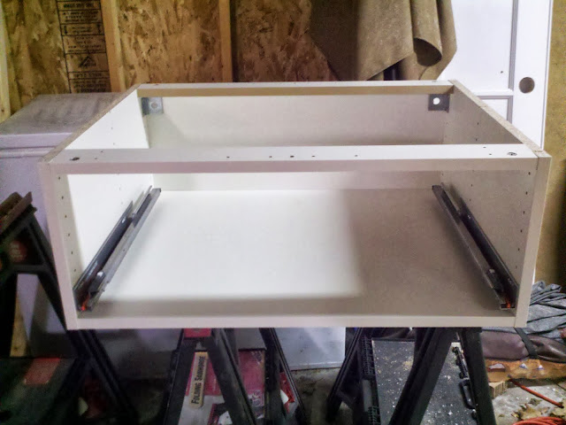 How To Extend Tall Akurum Cabinet Base Unit For Floor To