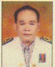 Bogus/Crafty Dato Seri Michael Kuan Chee Hong