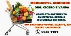 MERCANTIL ANDRADE