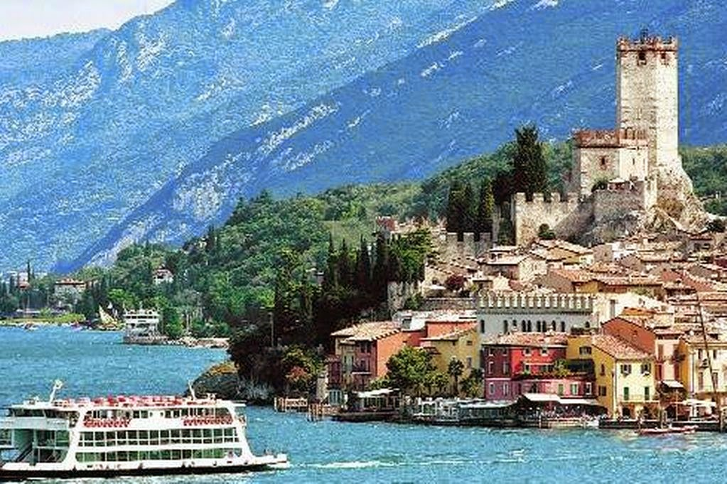 Top 10 things to do in lake garda take the ferry the best way to see garda is to go from town to town on the ferry the coastal road is beautiful but the traffic can be intense in sciox Gallery