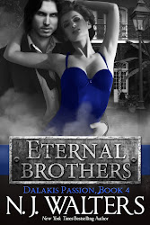 Eternal Brothers