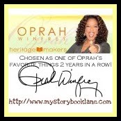 Why Oprah Loves Storybooking