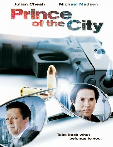 Ver Prince of the City (2012) Online