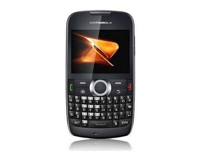 Motorola Theory Mobile Phone Review and Specification
