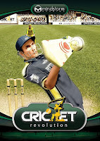 Cricket Revolution PC Full Version Games