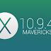 Download OS X Mavericks 10.9.4 Beta 3 (13E19) .DMG File via Direct Links
