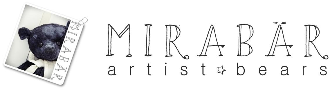 MiraBär Artist Bears