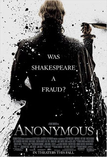 Anonymous Streaming (2012)