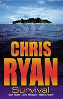 bookcover of SURVIVAL by Chris Ryan