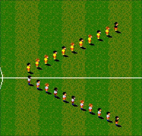 sensible soccer psx  for windows
