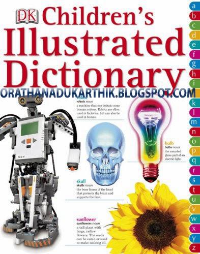 DK Childrens Illustrated Dictionary Ebook (பயனுள்ள புத்தகம் பீடிஎப் வடிவில்) Ql2m+co