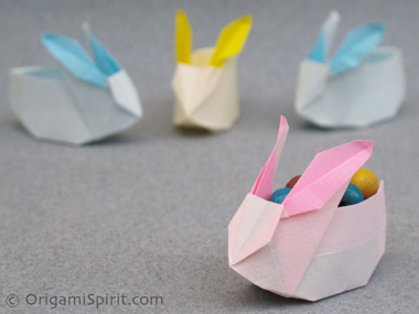 FREE ORIGAMI PATTERNS | Browse Patterns