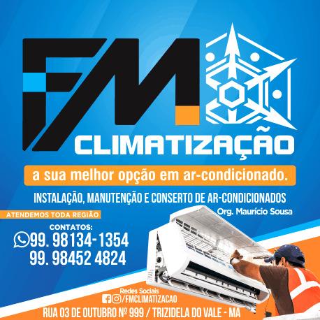 FM Climatização