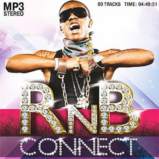 Capa CD RnB Connect (2013) Baixar Cd MP3