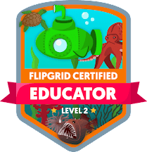 Certified Flipgrid Educator