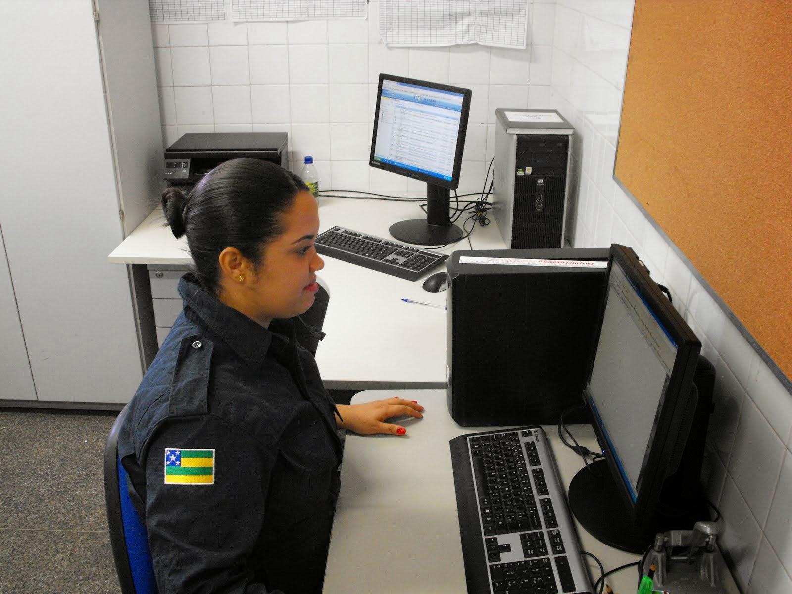 POLICIAL NA SARGENTEAÇÃO DA RP