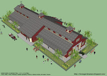 Large Horse Barn Plans