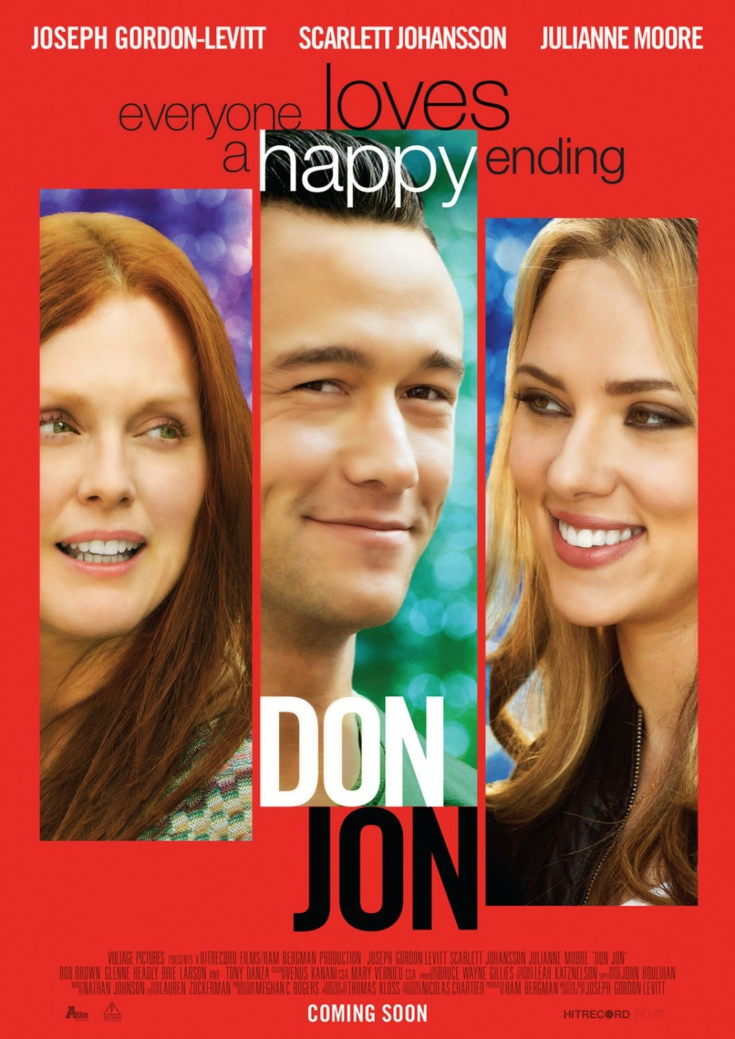 Don Jon (2013) Bluray Full Movie