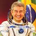 Astronauta brasileiro Marcos Pontes no 6º Encontro Internacional de Astronomia