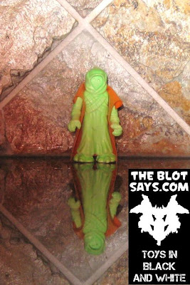 Toy Review: Mutant Jawa Bootleg Resin Figure by Killer Bootlegs