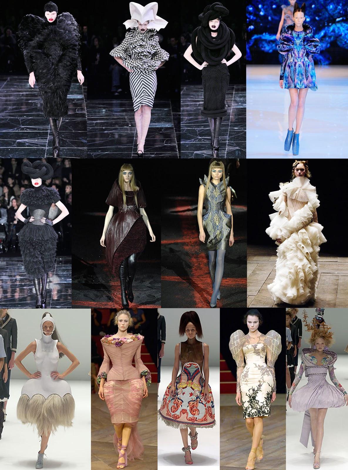 fashion dissertations