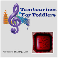 http://adventuresofallergymom.blogspot.ca/2015/05/tamborine-for-toddlers.html