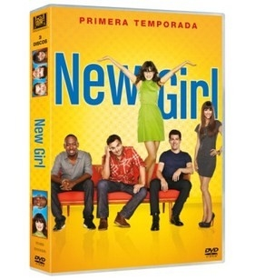 New Girl - Primera temporada