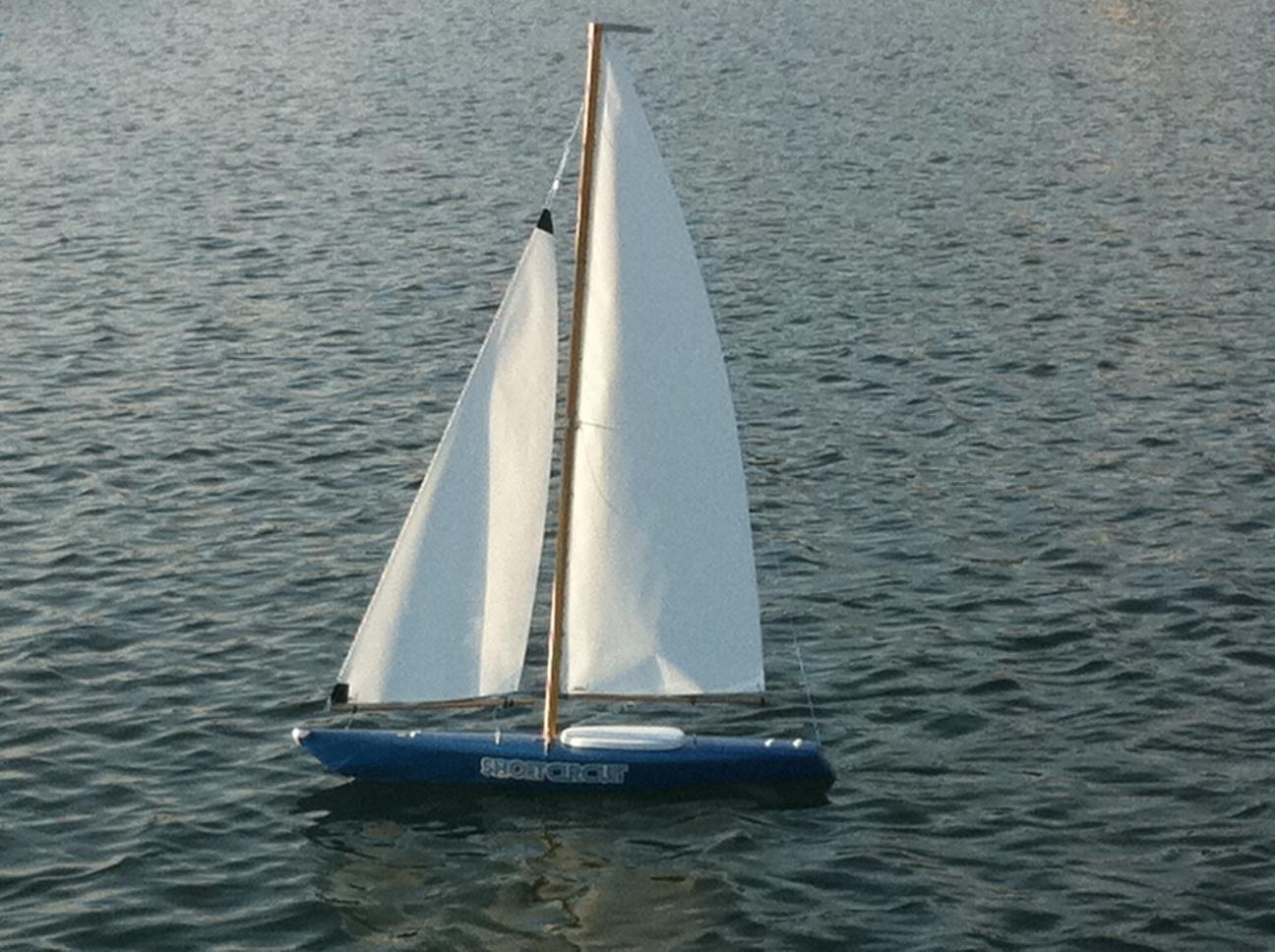 Arduskipper 2011 Marine Wiring Diagrams Sailboat Mast Soling 1m Shortcircuit