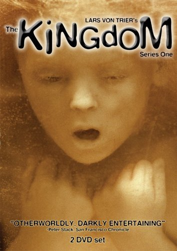 lars von trier. lars von trier the kingdom
