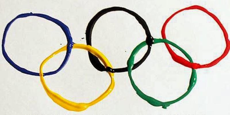 olympic rings 2014 wallpaper wwwimgkidcom the image