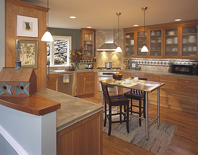 How To Design Kitchen Layout