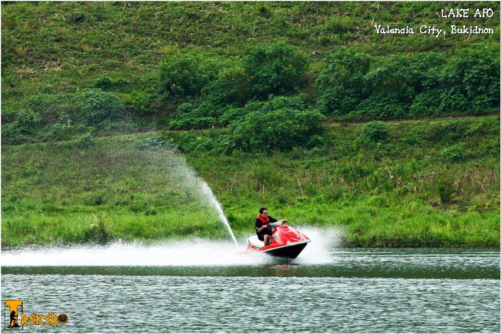 Trekero Lake Apo A Quick Guide