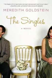 The Singles, Meredith Goldstein, love, wedding, romance